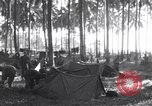 Image of United States soldiers Guadalcanal Solomon Islands, 1944, second 6 stock footage video 65675074987