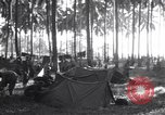 Image of United States soldiers Guadalcanal Solomon Islands, 1944, second 8 stock footage video 65675074987