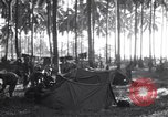 Image of United States soldiers Guadalcanal Solomon Islands, 1944, second 10 stock footage video 65675074987
