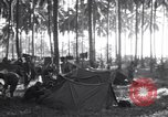 Image of United States soldiers Guadalcanal Solomon Islands, 1944, second 12 stock footage video 65675074987