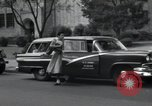 Image of Negro Students Little Rock Arkansas USA, 1957, second 2 stock footage video 65675074991