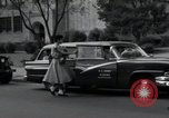 Image of Negro Students Little Rock Arkansas USA, 1957, second 3 stock footage video 65675074991