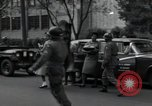 Image of Negro Students Little Rock Arkansas USA, 1957, second 5 stock footage video 65675074991
