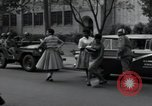Image of Negro Students Little Rock Arkansas USA, 1957, second 6 stock footage video 65675074991