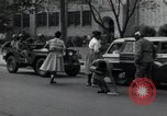 Image of Negro Students Little Rock Arkansas USA, 1957, second 7 stock footage video 65675074991