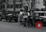 Image of Negro Students Little Rock Arkansas USA, 1957, second 10 stock footage video 65675074991