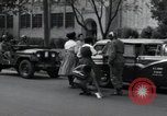 Image of Negro Students Little Rock Arkansas USA, 1957, second 11 stock footage video 65675074991