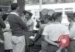 Image of Operation Arkansas US army soldiers Little Rock Arkansas USA, 1957, second 5 stock footage video 65675075003