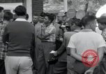 Image of Operation Arkansas US army soldiers Little Rock Arkansas USA, 1957, second 9 stock footage video 65675075003