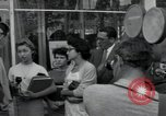 Image of Operation Arkansas US army soldiers Little Rock Arkansas USA, 1957, second 10 stock footage video 65675075003