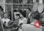 Image of Operation Arkansas US army soldiers Little Rock Arkansas USA, 1957, second 11 stock footage video 65675075003