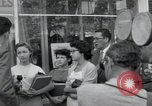 Image of Operation Arkansas US army soldiers Little Rock Arkansas USA, 1957, second 12 stock footage video 65675075003