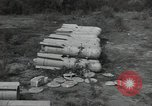 Image of United States airmen Italy, 1944, second 7 stock footage video 65675075014