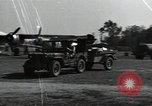 Image of B-25 Mitchell bomber Assam India, 1944, second 4 stock footage video 65675075017