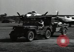 Image of B-25 Mitchell bomber Assam India, 1944, second 5 stock footage video 65675075017