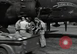 Image of B-25 Mitchell bomber Assam India, 1944, second 10 stock footage video 65675075017
