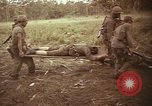 Image of United States soldiers Vietnam, 1965, second 8 stock footage video 65675075025