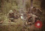 Image of United States soldiers Vietnam, 1965, second 11 stock footage video 65675075025