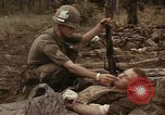 Image of United States soldiers Vietnam, 1965, second 7 stock footage video 65675075027