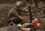 Image of United States soldiers Vietnam, 1965, second 10 stock footage video 65675075027