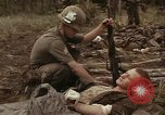Image of United States soldiers Vietnam, 1965, second 11 stock footage video 65675075027