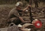 Image of United States soldiers Vietnam, 1965, second 12 stock footage video 65675075027