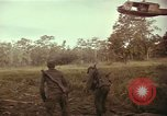 Image of United States soldiers Vietnam, 1965, second 6 stock footage video 65675075028