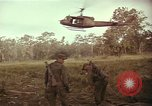 Image of United States soldiers Vietnam, 1965, second 7 stock footage video 65675075028