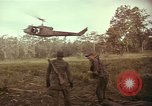 Image of United States soldiers Vietnam, 1965, second 8 stock footage video 65675075028