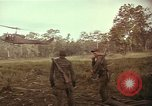 Image of United States soldiers Vietnam, 1965, second 9 stock footage video 65675075028
