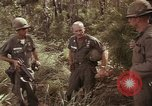 Image of United States soldiers Vietnam, 1965, second 3 stock footage video 65675075029