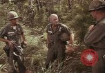 Image of United States soldiers Vietnam, 1965, second 5 stock footage video 65675075029