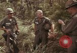 Image of United States soldiers Vietnam, 1965, second 6 stock footage video 65675075029
