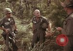 Image of United States soldiers Vietnam, 1965, second 7 stock footage video 65675075029