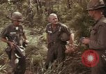 Image of United States soldiers Vietnam, 1965, second 8 stock footage video 65675075029