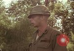 Image of United States soldiers Vietnam, 1965, second 10 stock footage video 65675075029