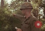 Image of United States soldiers Vietnam, 1965, second 12 stock footage video 65675075029