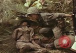 Image of United States soldiers Vietnam, 1965, second 3 stock footage video 65675075030