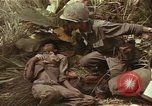 Image of United States soldiers Vietnam, 1965, second 8 stock footage video 65675075030