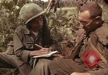 Image of United States soldiers Vietnam, 1965, second 9 stock footage video 65675075030