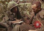 Image of United States soldiers Vietnam, 1965, second 10 stock footage video 65675075030