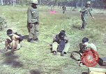 Image of United States soldiers Vietnam, 1965, second 4 stock footage video 65675075031