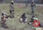 Image of United States soldiers Vietnam, 1965, second 6 stock footage video 65675075031