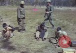 Image of United States soldiers Vietnam, 1965, second 7 stock footage video 65675075031