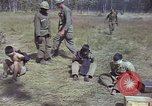Image of United States soldiers Vietnam, 1965, second 8 stock footage video 65675075031