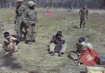 Image of United States soldiers Vietnam, 1965, second 9 stock footage video 65675075031