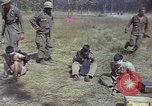 Image of United States soldiers Vietnam, 1965, second 10 stock footage video 65675075031