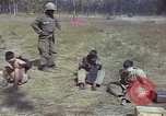 Image of United States soldiers Vietnam, 1965, second 12 stock footage video 65675075031
