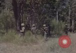 Image of United States soldiers Vietnam, 1965, second 9 stock footage video 65675075032