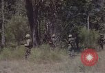 Image of United States soldiers Vietnam, 1965, second 10 stock footage video 65675075032